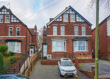 5 bed semi-detached house for sale in Rowley Street, Walsall WS1