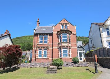 Thumbnail 7 bed detached house for sale in Penycae Road, Port Talbot