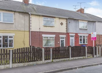 3 bed town house for sale in Addison Road, Mexborough S64