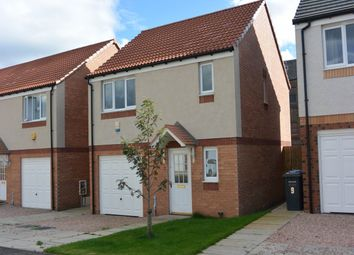 Thumbnail 3 bed detached house to rent in St. Michaels Yard, Dundee