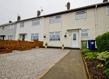 Thumbnail 3 bedroom terraced house for sale in Keats Rd, Normanby, Middlesbrough