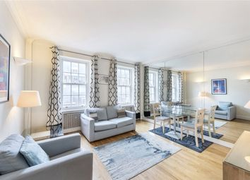 Thumbnail 2 bed flat to rent in Circus Road, London