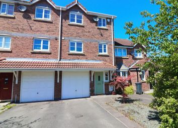 3 bed town house for sale in Highclove Lane, Boothstown, Manchester M28