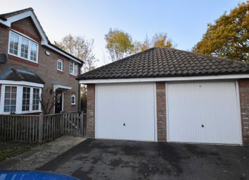 Thumbnail 4 bed semi-detached house to rent in Clifton Moor, Oakhill, Milton Keynes