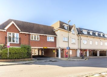 Thumbnail 1 bed flat for sale in Mercury House, Ewell, Surrey