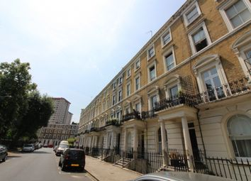 Thumbnail Flat to rent in Oakley Square, London