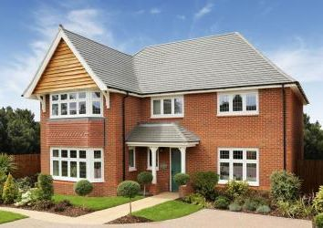 Thumbnail 4 bedroom detached house for sale in Hartford Grange, Walnut Lane, Hartford, Cheshire