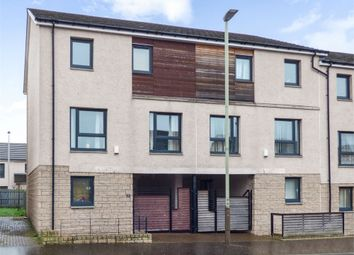 Thumbnail 4 bedroom end terrace house for sale in Brown Constable Street, Dundee