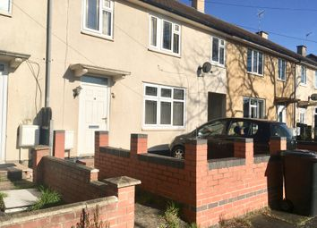 Thumbnail 4 bed semi-detached house to rent in Blundell Road, Leicester