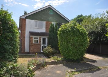 Thumbnail 4 bed detached house for sale in Charleston Close, Hayling Island