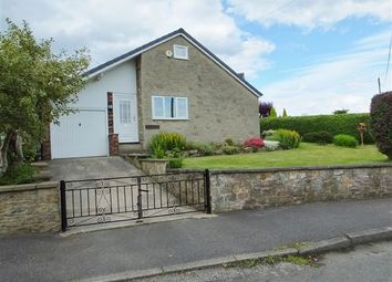 Thumbnail 4 bedroom bungalow for sale in The Lane, Spinkhill