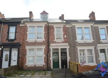 Thumbnail 5 bed flat to rent in Woodbine Street, Gateshead