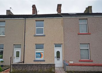 Thumbnail 2 bed terraced house for sale in Moor Terrace, Millom, Cumbria