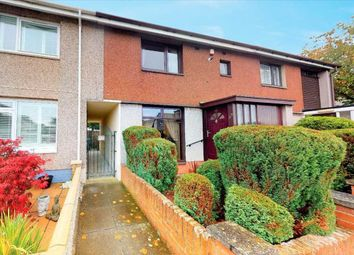 Thumbnail 2 bed terraced house for sale in Couston Drive, Dalgety Bay, Dunfermline