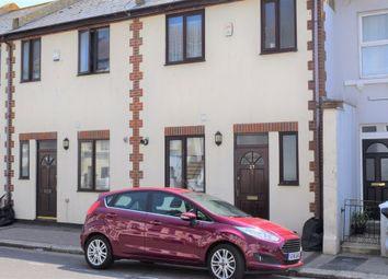 Thumbnail 3 bed terraced house to rent in Mann Street, Hastings