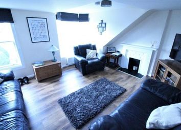 Thumbnail 2 bed flat to rent in Bon Accord Street, Aberdeen