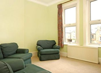 Thumbnail 1 bedroom flat to rent in Bedford Hill, Balham, London