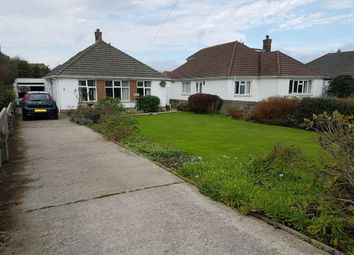 Thumbnail 3 bed detached bungalow for sale in Nottage Mead, Nottage, Porthcawl