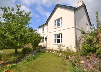 Thumbnail 5 bed detached house for sale in Maders, Callington, Cornwall