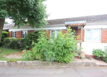 Thumbnail 2 bed semi-detached bungalow for sale in Radway Gardens, Bishopsteignton, Teignmouth