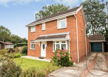 Thumbnail 2 bed detached house for sale in Barnard Close, Newton Aycliffe