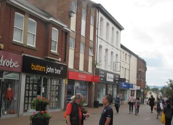 Thumbnail Retail premises for sale in 38 / 40 Mill Street, Macclesfield