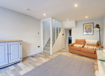 Thumbnail 1 bed terraced house for sale in Fore Street, Bovey Tracey, Newton Abbot