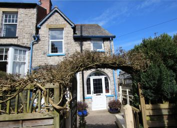 Thumbnail 3 bed end terrace house for sale in 14 Fernleigh Avenue, Grange-Over-Sands, Cumbria
