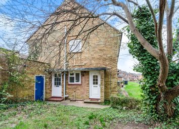 Thumbnail 1 bed maisonette for sale in Warren Road, Winnall, Winchester