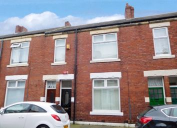Thumbnail 2 bed flat to rent in Stanley St, Rosehill, Wallsend.