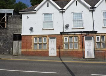 Thumbnail 2 bedroom end terrace house for sale in Swansea Road, Pontardawe, Swansea
