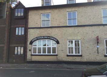 Thumbnail 1 bed flat to rent in Trinity Lane, Beverley