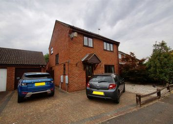 Thumbnail 4 bed detached house for sale in Spindle Wood, Highwoods, Colchester