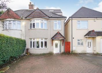 3 bed semi-detached house for sale in Hill Street, Kingswood, Bristol BS15
