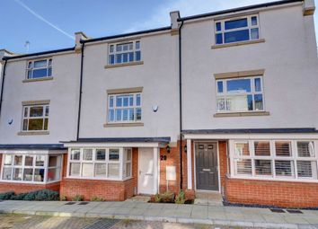 Thumbnail 4 bed town house for sale in Clayton Road, Lane End, High Wycombe