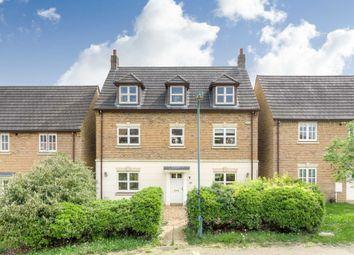 5 bed detached house for sale in Ashford Crescent, Grange Farm, Milton Keynes MK8