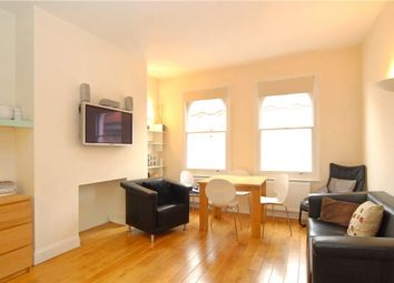Thumbnail 1 bed flat to rent in St Ann's Hill, Wandsworth, London