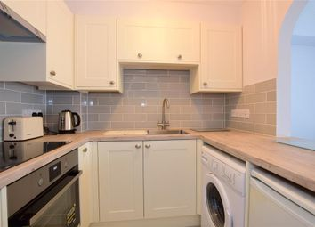 Thumbnail 1 bed flat for sale in Maple Gate, Loughton, Essex