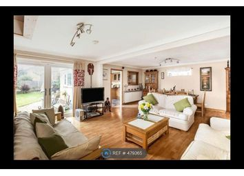 Thumbnail 4 bed detached house to rent in Bridge Street, Walton-On-Thames