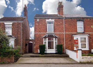 Thumbnail 3 bed semi-detached house for sale in Tower Road, Boston