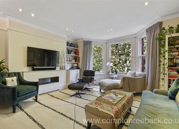 Thumbnail 2 bed flat for sale in Morshead Mansions, Morshead Road