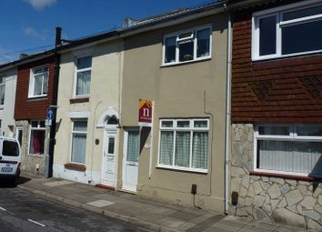 Thumbnail 3 bedroom property for sale in Cuthbert Road, Fratton, Portsmouth