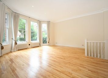 Thumbnail 2 bedroom flat to rent in Courtfield Road, South Kensington