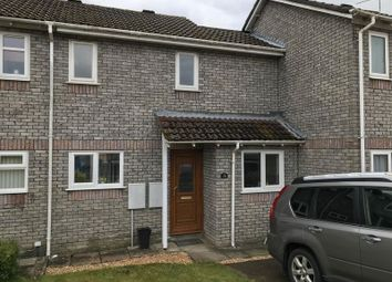 Thumbnail 2 bed link-detached house to rent in Hibiscus Court, Llantwit Fardre, Pontypridd
