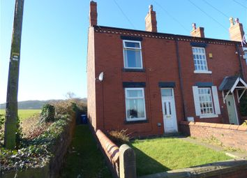 Thumbnail 2 bed end terrace house for sale in Upholland Road, Billinge, Wigan