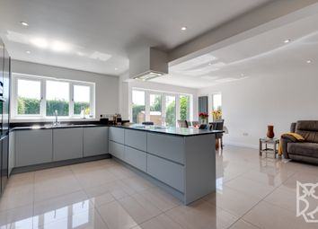 Thumbnail 4 bed detached bungalow for sale in Delf Close, Hadleigh, Suffolk