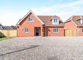 Thumbnail 4 bedroom detached house for sale in Tadley, Hampshire, England