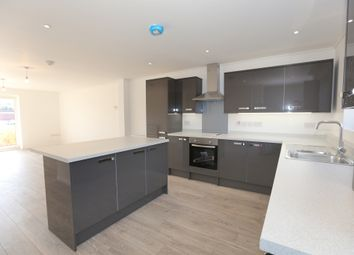 Thumbnail 3 bed town house for sale in Park Lane, Kidderminster