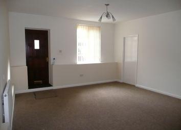 Thumbnail 1 bed flat to rent in Regis House, 223 Halesowen Road, Old Hill, Cradley Heath