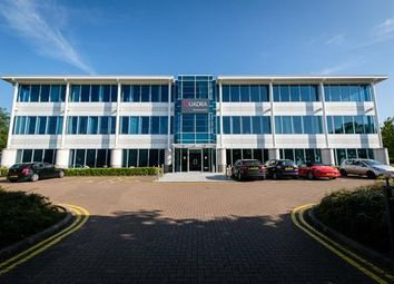 Thumbnail Office to let in Suite 8, Quadra, 500 Pavilion Drive, Northampton Business Park, Northampton